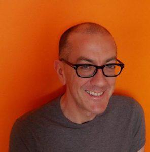 Andrew Lowe portrait