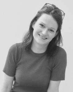 Rebecca Souster portrait