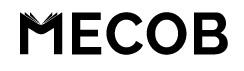 Mecob company logo