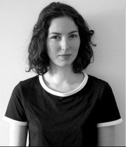 Natasha Vavere portrait