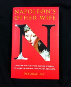 Book cover for Napoleon's Other Wife